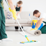 Begin Caring For Tile Floors And Maintain Them By Hiring ExpertCleaners