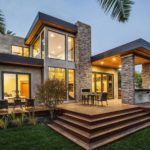 Bring Your Dreams to Fruition with Quality Custom-made Unique Home Design