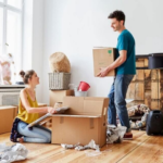 Moving Home Top EssentialTips