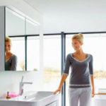Stylish Mirror Cabinets