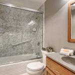 Washroom Renewal