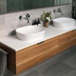 Washroom Vanities – Change The Way Your Bathroom Looks Forever